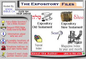 Bible Study Courses At Home Free